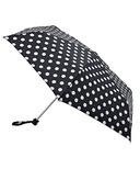 Fulton Miniflat-2 Umbrella White Spot