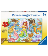 Ravensburger Queens of the Ocean