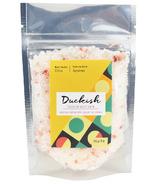 Duckish Natural Skin Care Citrus Bath Salts