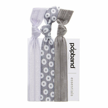 Popbands Essentials Polo Hair Ties