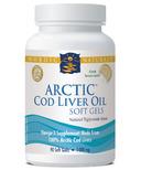 Nordic Naturals Arctic Cod Liver Oil