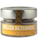 Favuzzi Fennel Pollen