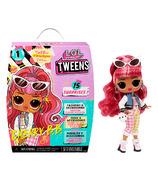 L.O.L. Surprise Tweens Doll Cherry B.B.