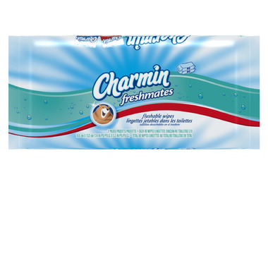 Charmin Freshmates Refill Pack