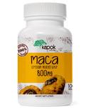 Kapok Naturals Maca Tablets