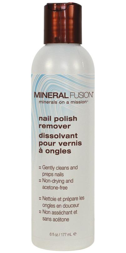 Buy Mineral Fusion Nail Polish Remover at Well.ca | Free Shipping ...