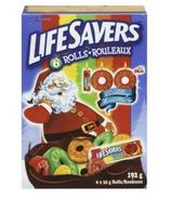 Wrigley's Life Savers Holiday Funbook