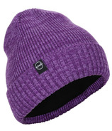 Kombi The Snowboarder Junior Hat Purple Magic