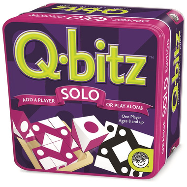 Outset Media Q-bitz Solo Magenta