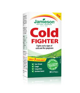 Jamieson Cold Fighter Softgel
