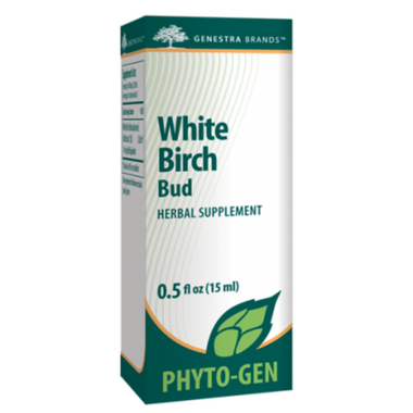 Genestra Phyto-Gen White Birch Bud