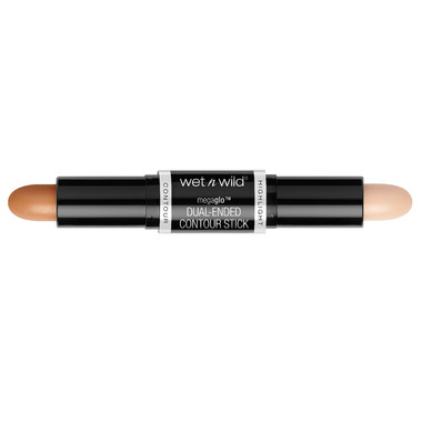 Wet n Wild MegaGlo Dual-Ended Contour Stick Medium/Tan