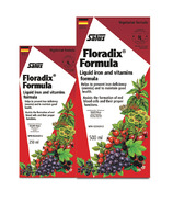 Salus Haus Floradix Bonus Pack