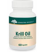 Genestra Krill Oil