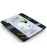 W&P Design Crushed Ice Tray Marble Black