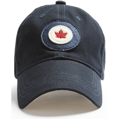 Red Canoe RCAF Cap Navy