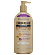 Gold Bond Ultimate Radiance Renewal Hydrating Lotion