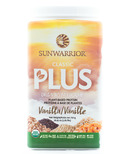 Sun Warrior Classic Plus Protein Vanilla