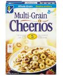 Multi-Grain Cheerios