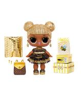L.O.L. Surprise Big Baby Doll Reine Abeille