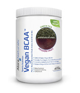 Alora Naturals Vegan BCAA Green Tea & Passion Fruit
