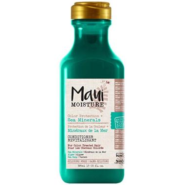 Maui Moisture Color Protection & Sea Minerals Conditioner