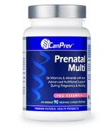 CanPrev Prenatal Multi Vitamin