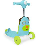 Skip Hop Zoo 3-in-1 Ride On Dog
