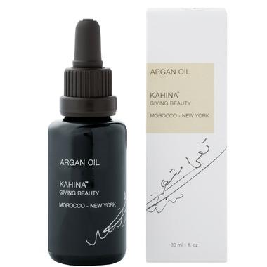 Kahina Giving Beauty Argan Oil