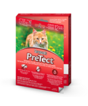 Sergeant's PreTect Squeeze-On Flea Control For Cats