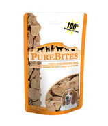PureBites Freeze Dried Duck Dog Treats
