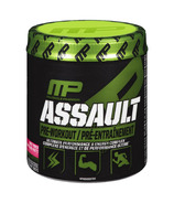 MusclePharm Assault Pre-Workout Fruit Punch