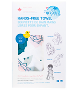 Oneberrie Bare Bundle Hands Free Towel Share the Love