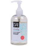 Better Life Hand & Body Soap Unscented
