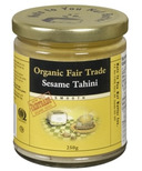 Nuts To You Organic Fair Trade Sesame Tahini Small