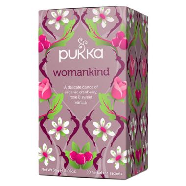 Pukka Womankind Tea