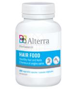 Alterra Hair Food