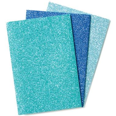 OOLY Glamtastic Notebooks Aquamarine & Sapphire