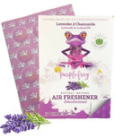 Purple Frog Lavender & Chamomile Natural Air Freshening Pods