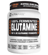 Nutraphase Clean Glutamine