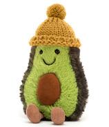 Jellycat Amuseable Cozi Avocado Mustard