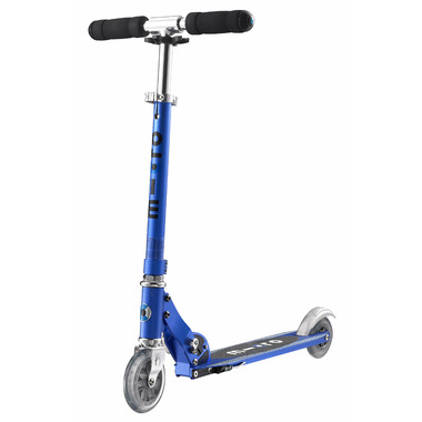 Micro of Switzerland Micro Sprite Scooter Saphhire Blue