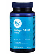 Be Better Ginkgo Biloba
