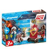 Playmobil Starter Pack Novelmore Knights