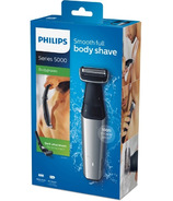 Philips Bodygroom Plus Series 5000