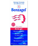 Benzagel Acne Gel