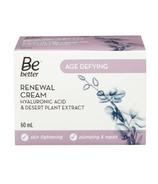 Be Better - Crème régénératrice anti-âge