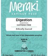 Meraki Artisan Teas Digestion