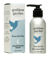 Goddess Garden Erase The Day Mineral Removing Cleanser