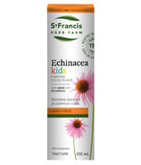 St. Francis Herb Farm Echinacea Kids